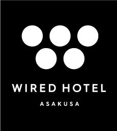 WIREDHOTELロゴ