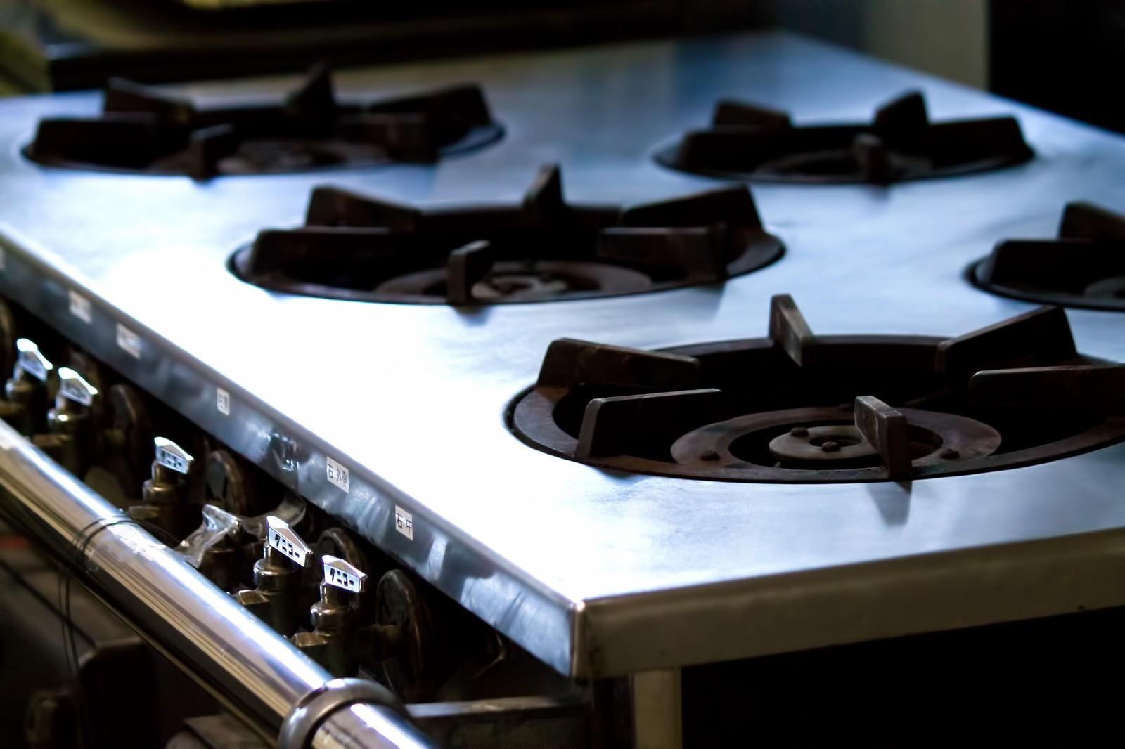 貸店舗物件 サブリース 厨房機器 3