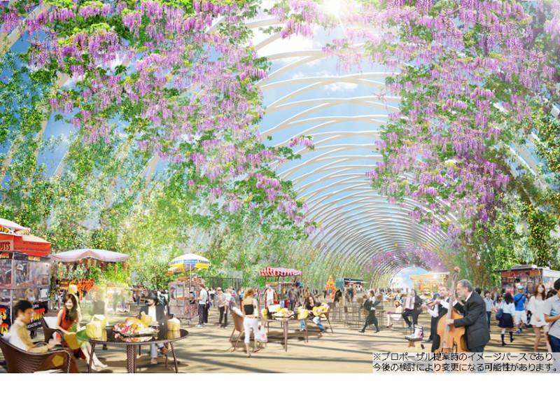 宮下公園再開発2