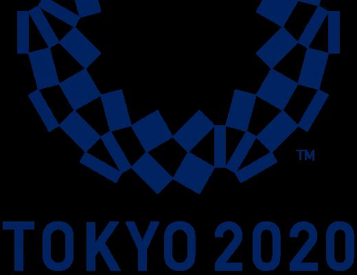 2020東京オリンピックロゴ